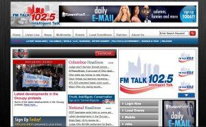 FMTalk FM Talk 102.5 WWCD Columbus Salem CD101 CD102.5 102.5 Alternative