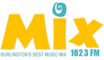 Mix 102.3 The Wire WIER Grand Isle Burlington Plattsburgh