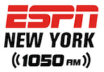 1050 ESPN New York FM 94.7 WFME Newark Mike Mike New York Jets Knicks Rangers Yankees Mets
