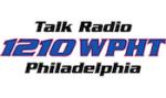 1210 WPHT Rush Limbaugh Sean Hannity IQ 106.9 WWIQ Philadelphia CBS