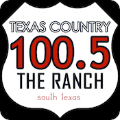 100.5 The Ranch Texas Country KRIK Refugio Victoria Corpus Christi