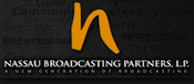 Nassau Broadcasting John Garabedian 94.5 WPST 99.9 The Hawk WODE 106.9 The Eagle WWEG Key 103 WAFY 99.9 The Wolf WTHT Frank FM The Hawk