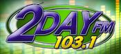 Thunder 103.1 2Day 2DayFM TodayFM Today FM KKJK Ravenna Grand Island Hastings Kearney