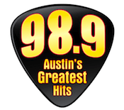 Austin's Greatest Hits 98.9 KXBT Austin University Of Texas Board Regents 90.5 KUT KUTX