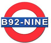 B92.9 KOSO Patterson Modesto HitRadio B 92.9 Hit Radio Clear Channel KHOP KWIN