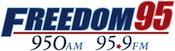 Freedom 95 950 95.9 WFDM WFDM-FM WXLW Indianapolis Franklin Sean Hannity