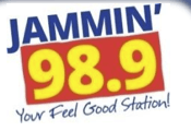 Jammin 98.9 W255BD 1230 WOLH 1260 WHYM Florence Darlington Lake City