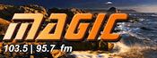 Magic KMagic 103.5 KMGQ KTEA KTEA-FM Cambria San Luis Obispo Joe Benson Jim Kampschroer