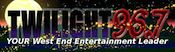 Twilight 96.7 Lite FM KBDB Forks Broadcasting Movie