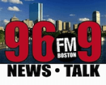 NewsTalk News Talk 96.9 WTKK Boston Power Jamz Nova Stunt