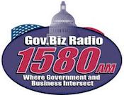 1580 Gov.Biz Gov Biz Radio WNEW Morningside Washington DC CBS Sports Radio WJFK