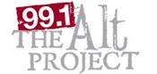 Project 99.1 K256AE Provo Salt Lake City Alternative