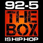 99.3 The Box Ritmo Caliente Charleston WSPO 92.5 WIHB Apex
