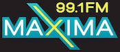 Maxima 99.1 107.1 La Jefa 107.9 Hot H2O Dallas Fort Worth Univision