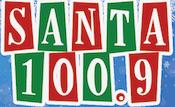 Santa 100.9 K265CA Albuquerque Christmas Easy