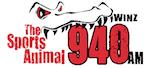 940 Sports Animal WINZ Miami Marlins 790 The Ticket 104.3 WAXY