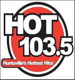 Hot 103.5 WHWT Huntsville Stroh DJ Fresh KLove EMF