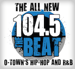 104.5 The Beat Smooth Jazz 102.5 WLOQ 540 WFLA WFLF Orlando Clear Channel