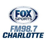 Fox Sports Radio 98.7 W254AZ Charlotte Clear Channel