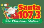 Santa 107.3 K297AK Loveland Fort Collins Sunny Cheyenne KXBG-HD2