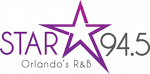 Star 94.5 WCFB Orlando R&B Throwback Hip-Hop Tom Joyner Morning Show