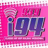 I94 93.9 WRWM Indianapolis Classic Hip-Hop Holiday Weekend