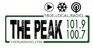 101.9 The Peak WKKN Brattleboro Keene 100.7 WTHK Westminster Kixx 100.5 WXXK Great Eastern Radio