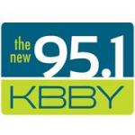The New 95.1 KBBY Ventura Oxnard B95.1 Lance Ballance Scott Alexander Bill Michaels
