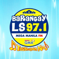 Listen to Barangay LS 97.1 Tugstugan Na [Online Streaming], DZBB Super Radyo