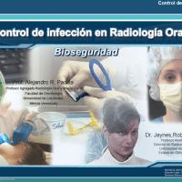 Bioseguridad en radiología odontológica (renovada)
