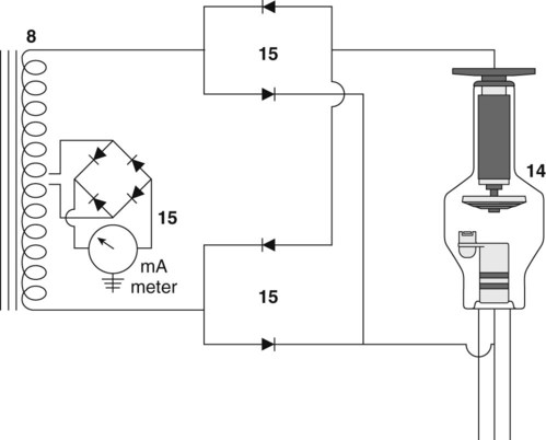 X Ray Circuit Diagram Labeled Wiring Diagram