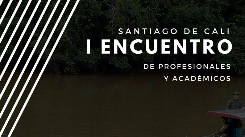 Primer encuentro de profesionales y académicos por la implementación Cali