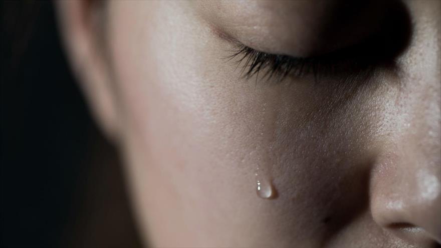 Las lágrimas tienen más de 400 sustancias dedicadas a proteger el ojo.