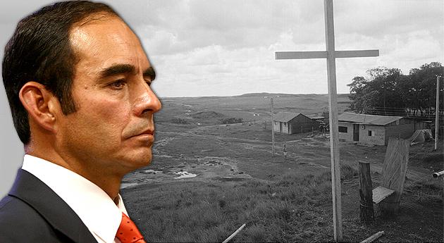 Jaime Humberto Uscátegui Ramírez