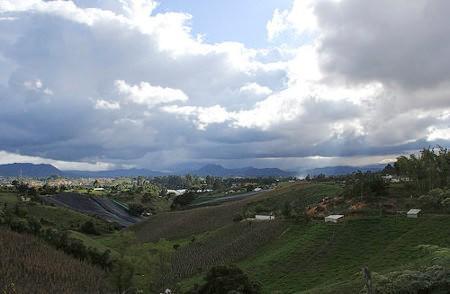 Foto: juan franco 5 Carmen de Viboral - Medellin - Colombia via photopin (license)