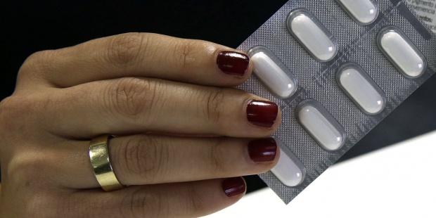 El ibuprofeno provoca dolores de cabeza al medio ambiente. Fotografía de archivo. EFE
