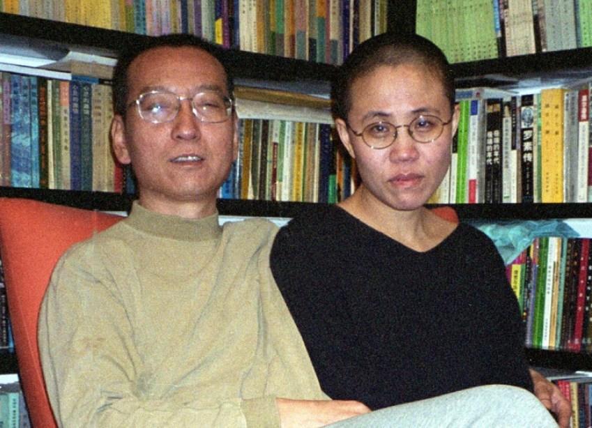 Familia Liu/AFP/Archivos / Handout