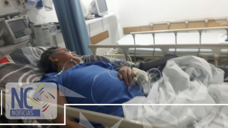 Santrich hospitalizado Huelga de Hambre