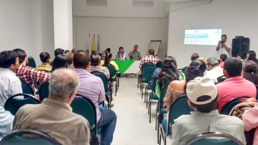 Foro Implemtacion Acuerdo de Paz Sevilla