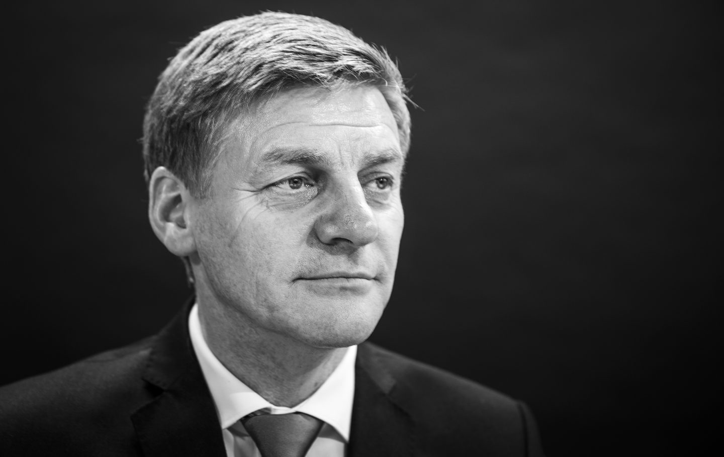 Bill English National Party