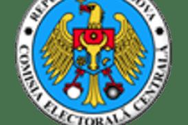 CEC a recepționat documentele privind înregistrarea unui candidat la funcția de Președinte al Republicii Moldova