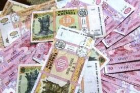 70% din creditele acordate în Republica Moldova sunt în lei