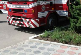 Pompierii și Salvatorii din cadrul DSE Orhei a intervenit la lichidarea mai multor situații excepționale