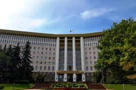 Igor Grosu este Președintele Parlamentului de legislatura a XI-a