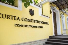 Curtea Constituțională a examinat constituționalitatea unor prevederi din Legea cu privire la Guvern, care reglementează competențele unui Guvern al cărui mandat a încetat