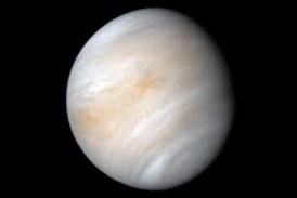Un gaz prezent pe Terra, detectat în atmosfera planetei Venus