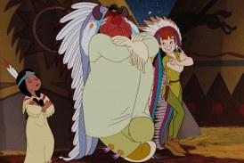 Disney a blocat accesul copiilor mici la desenele Dumbo și Peter Pan din cauza acuzațiilor de rasism / Pisicile aristocrate, de asemenea pe listă