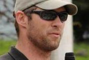 US Navy SEAL Ben Smith:
