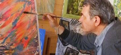 L'homme aux semelles de vent - Patrick Gheysen
