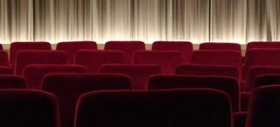 Folle de Dieu et de cinéma - Natalie Saracco